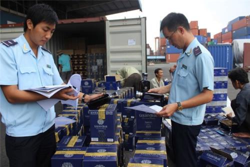 Cải cách toàn diện kiểm tra chuyên ngành hàng hóa xuất nhập khẩu