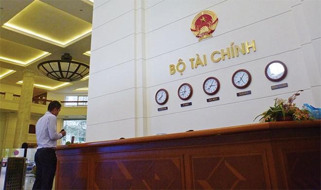 Bộ Tài chính đẩy mạnh công tác cải cách hành chính